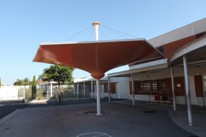 GRoupe scolaire Marie Louise Dumas