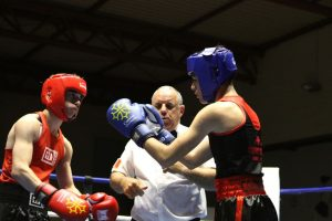 Boxing club marseillan (3)
