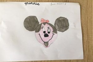 Lucie 7ans